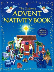 nativity christmas book