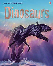 dinosaurs internet linked book