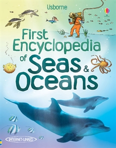 first encyclopedia seas and oceans