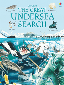 great sea search