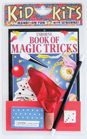 magic trick kid kit