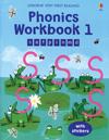 teaching phonics workbook