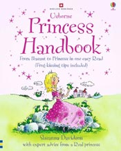 princess handbook on princes behavoir