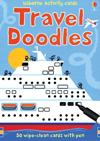 child travel puzzle book