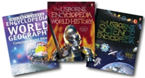 usborne internet linked science