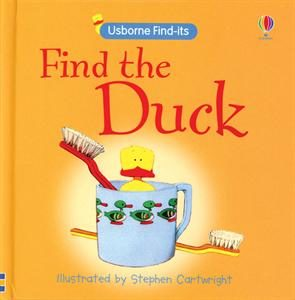 find-the-duck