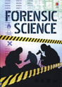 Children's science book - Forensic Science book