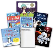 Space Activities Kit Explorers