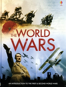 World Wars Internet Linked book