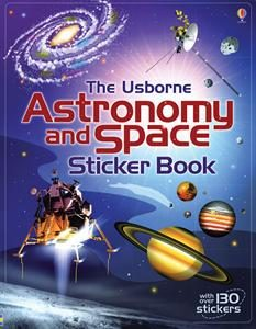 astronomy-space-sticker-book