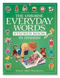 everyday-words-spanish-sticker
