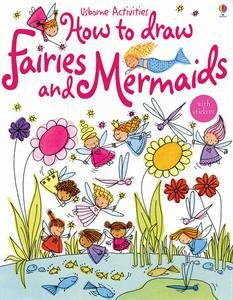 how-to-draw-fairies-mermaids