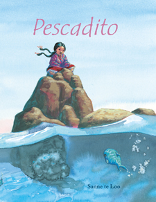Pescadito - learn spanish book
