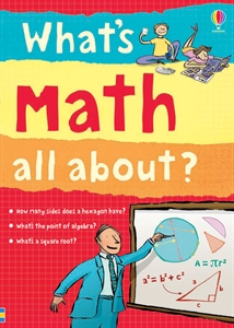 What's Math All About