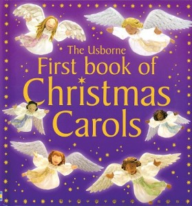 first-book-christmas-carols
