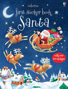 santa-sticker-book