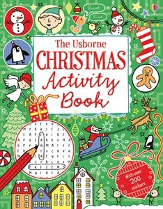 Christmas-activity-book