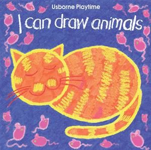 I-can-draw-animals
