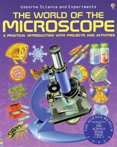 microscope-experiments
