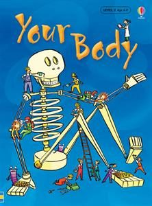 your-body